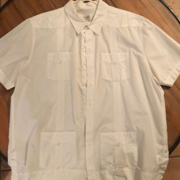 Mexican Wedding Shirt.Old Navy Guayabera Aka Mexican Wedding Shirt